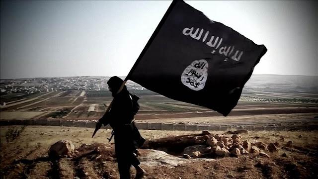 Demi Gabung ke ISIS, Pria Ini Bunuh Istri di Depan Anaknya