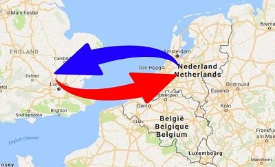 هولندا.. بين مخاطر خروج بريطانيا من الاتحاد الأوروبي و فوائده