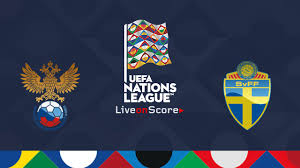 Prediksi UEFA Nations League Russia vs Sweden 12 Oktober 2018 Pukul 02.45 WIB