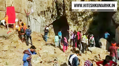 एशिया की दूसरी सबसे बड़ी एवं रहस्यमय गुफा मंडीप खोल गुफा, राजनांदगांव (छ.ग)