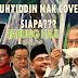 RCI TABUNG HAJI: MUHYIDDIN NAK COVER SIAPA??