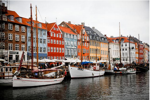Most Beautiful Cities to Explore in Scandinavia