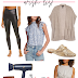 What's On My NSALE Wishlist
