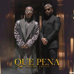 Download Qué Pena – Maluma feat. J Balvin Mp3 Torrent