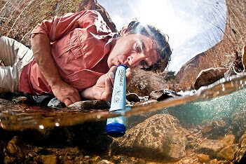 lifestraw- water -filter