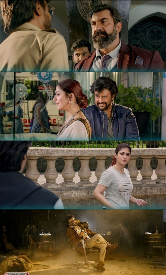 Darbar Full Movie Download Filmyzilla