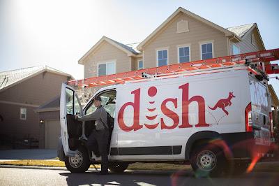 Pacote de assinatura será ofertado por meio da Sling TV, subsidiária da Dish Network para transmissão por streaming - Divulgação