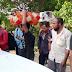 गाँव से गुजर रहे तेरह बाहरी लोगों को भेजा गया कोरोना जाँच के लिए