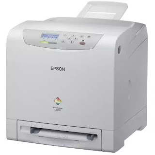 Download Driver Epson AcuLaser C2900n Printer