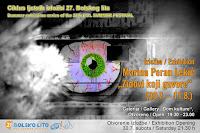 Marina Peran Lekić - Izložba Zidovi koji govore - Bol slike otok Brač Online