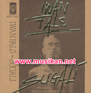 Lagu Mp3 Iwan Fals album Sugali Rar