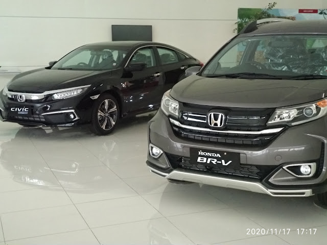 Honda Cikarang Barat