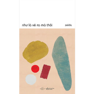 Như Là Vẽ Ra Mà Thôi (Tái Bản) ebook PDF-EPUB-AWZ3-PRC-MOBI