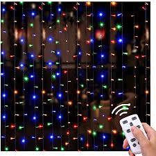 Decorative Fairy Light decoration led magic Light Remote control Weeding Festival Party light