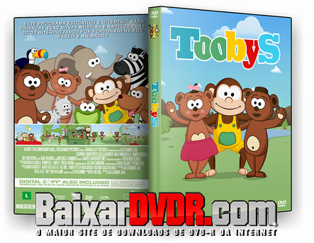 TOOBYS  (2017) ISO