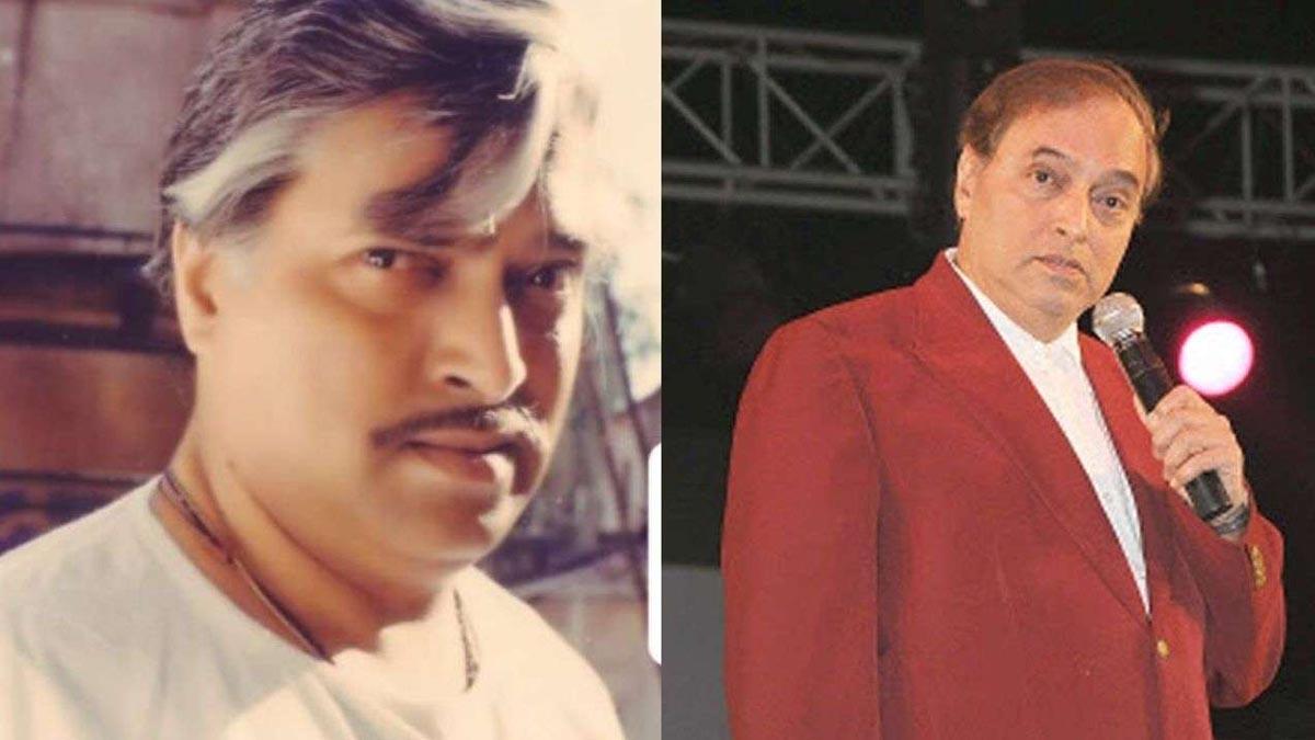 अभिनेता माधव मोघे का निधन