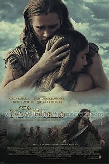 El Nuevo Mundo (2005) [Latino-Ingles] [Hazroah]