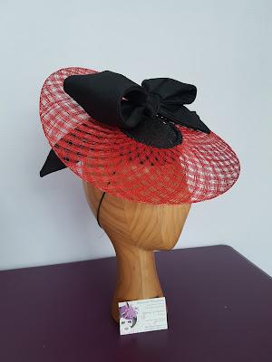 chapeaux de cérémonie, bijoux de tête mariée, chapeaux de ville