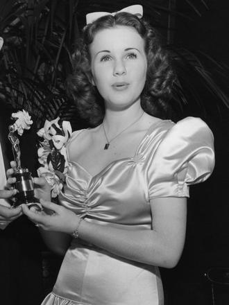 deanna durbin child - photo #8