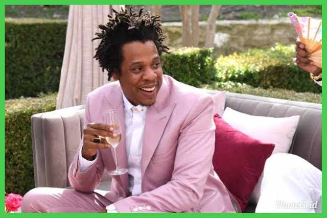 Jay Z - Top 10 richest musicians