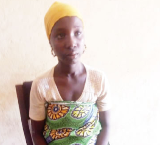 Breaking: Reason Why I Stabbed My Mother In -Law-death- Lady tells police in Niger State