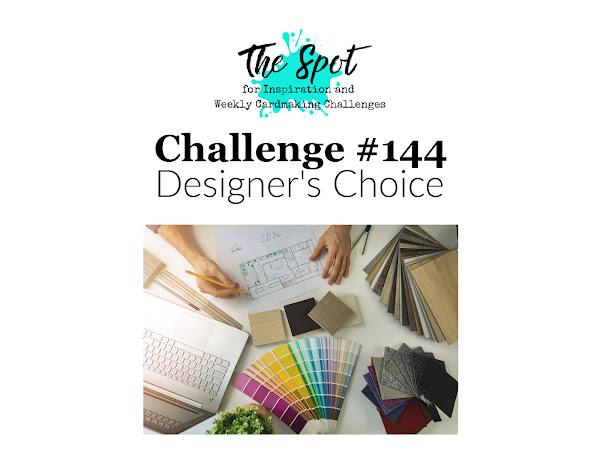 Creative Challenge #144 - Showcase Your Best Work