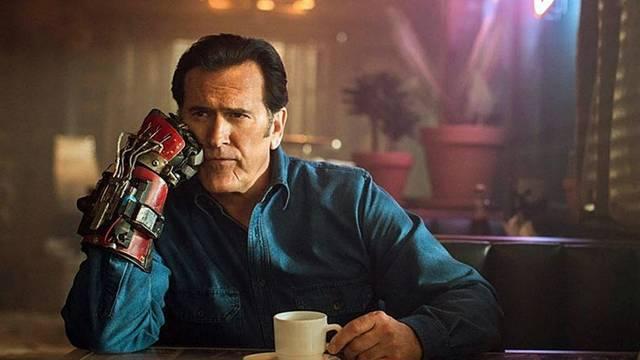 Según Bruce Campbell, una quinta película de Posesión Infernal estaría en camino.