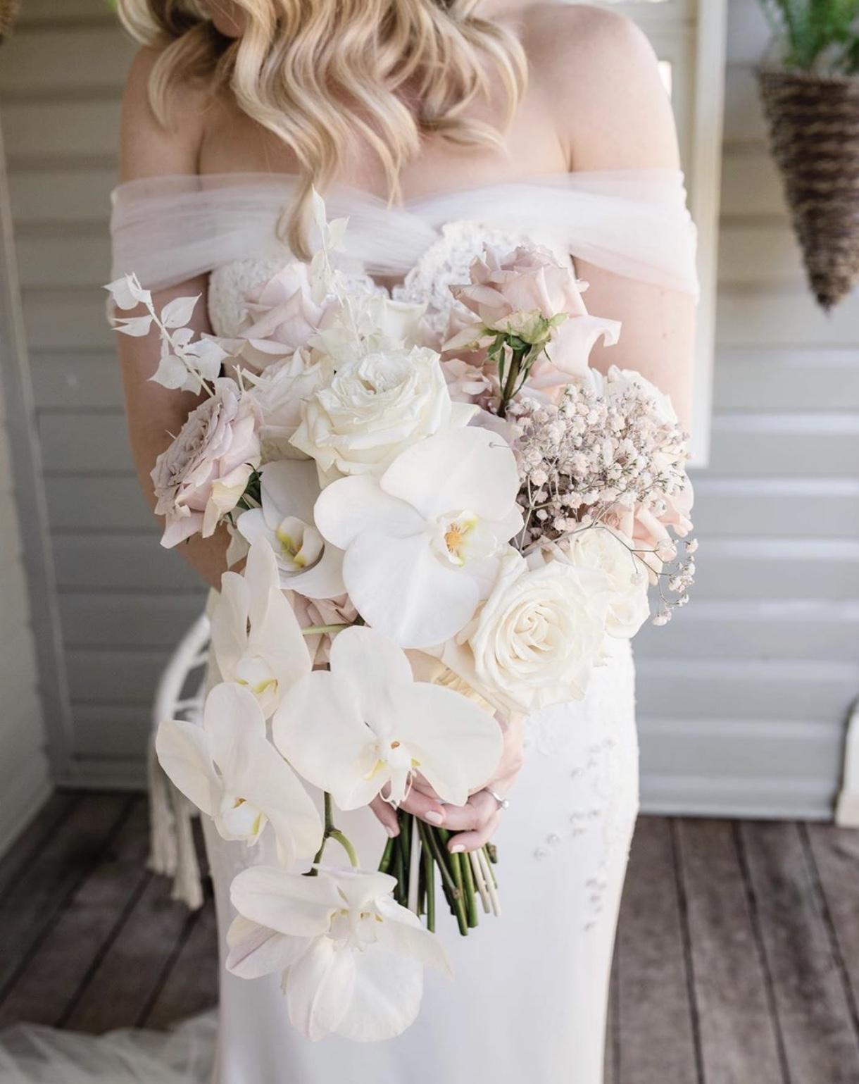 Q+A: MOON BLOOM & CO | LUXURIOUS WEDDING FLORALS BRISBANE QLD