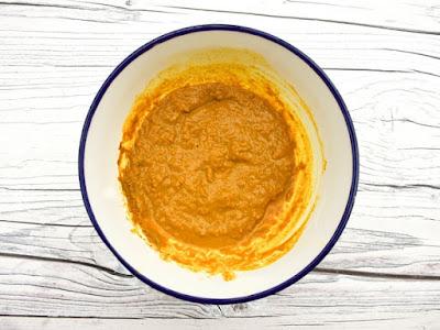 Homemade Tandoori Paste