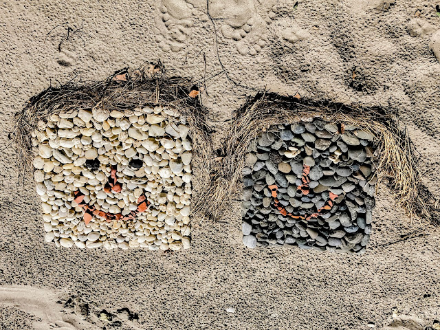 Am Strand (Fortsetzung) © Chris Zintzen @ panAm productions