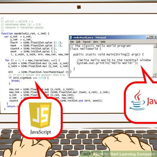 Tips Dasar Menjadi Programmer Profesional