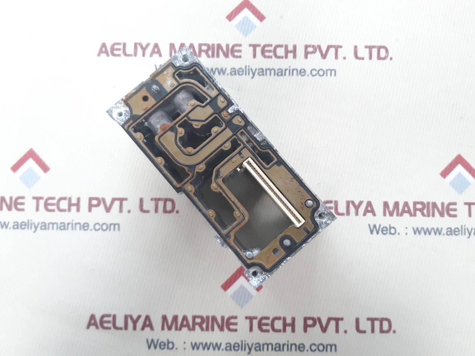 Details about  /FESTO VABV-S4-1HS-G14-2T2 MANIFOLD SUBBASE PN# 546211