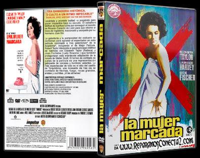 Una Mujer Marcada [1960] Descargar y Online V.O.S.E, Español de España Megaupload 1 Link