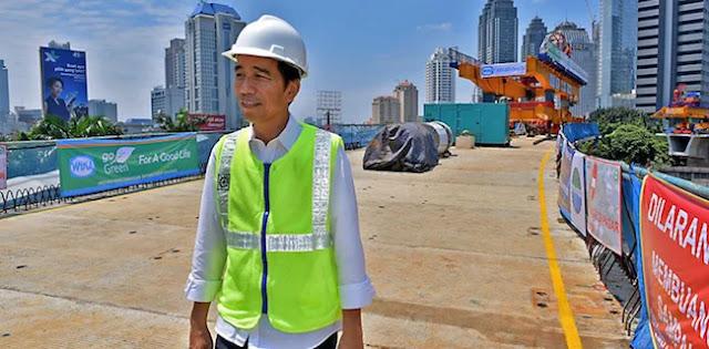 Arief Poyuono Meluruskan Logika, Jalan Tol Untuk Mengeksploitasi