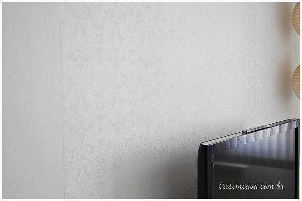 parede papel adesivo decoração
