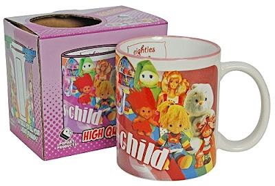80s Child Mug