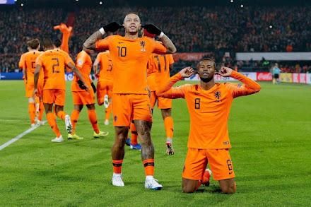 موعد مباراة هولندا و الجبل الأسود من تصفيات كأس العالم 2022: أوروبا