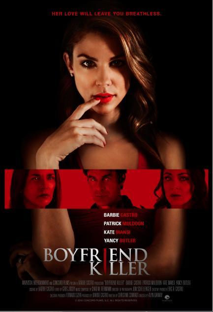 Xem Phim Bạn Trai Kẻ Sát Nhân - Boyfriend Killer