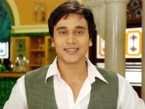 Biodata Anurag Sharma (Pemeran Maharana Pratap)
