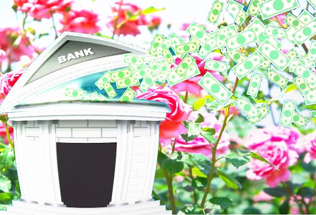 Apakah Bunga Bank Sama Dengan Riba?, Simak Jawabannya Berikut Ini!