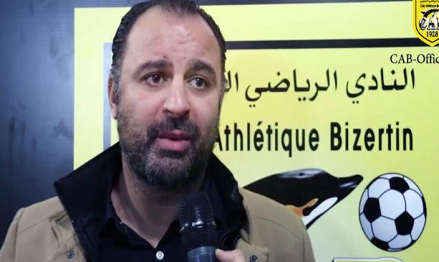 عبد السلام السعيداني يبعث برسالة للجماهير من فرنسا : أتعرض إلى نفس سيناريو سليم الرياحي