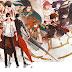 Download Anime Quanzhi Gaoshou 2nd Season Subtitle Indonesia