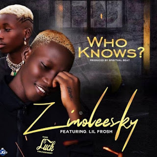 [Music] Zinoleesky ft. Lil Frosh - Who Knows