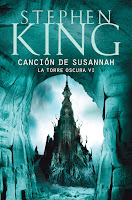 Canción de Susannah 4, Stephen King