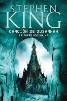 Canción de Susannah 4, Stephen King