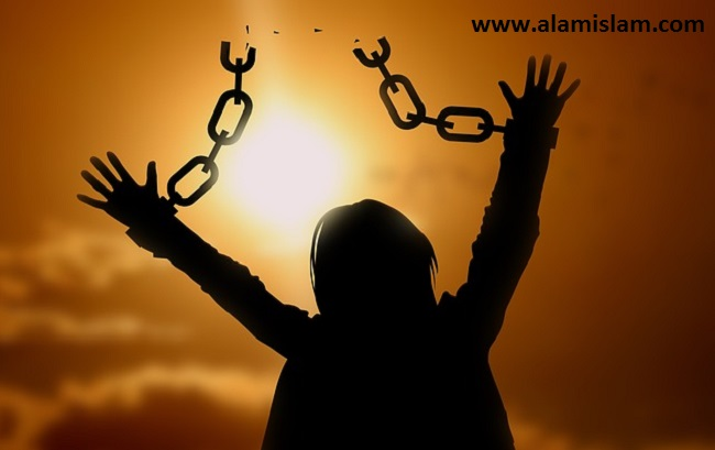 Mentalitas perbudakan memadamkan daya kritis dalam berpikir hingga ia tidak mampu menentukan pilihan.