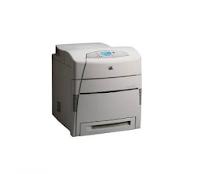 HP LaserJet 5550n Printer Driver Support