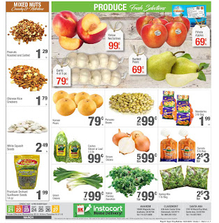 Super King Weekly Ad March 21 - 27, 2018