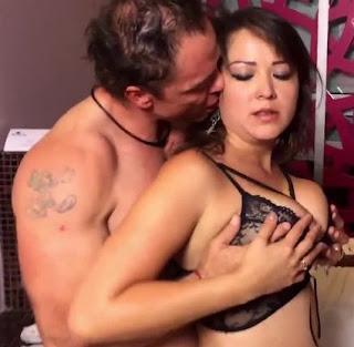 la fantasía de una esposa caliente-Pamela Ríos