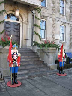 Niagara-on-the-Lake Court House Guards